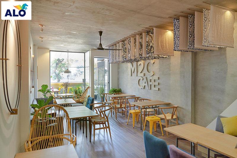 Phối hợp màu sơn cùng đồ nội thất một cách hài hòa giúp xây dựng phong cách hiện đại tốt nhất