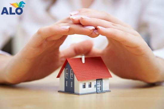 Chống thấm giúp bảo vệ ngôi nhà của bạn