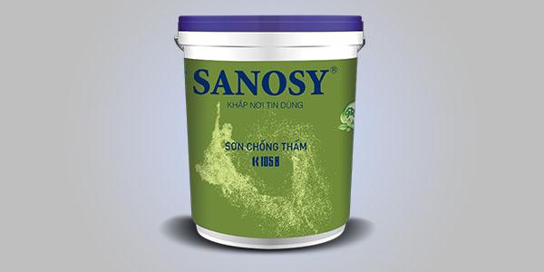 Chọn sơn chống thấm chất lượng cao