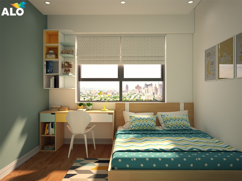 Bố trí đèn chiếu sáng hợp lý cho không gian nhà bạn