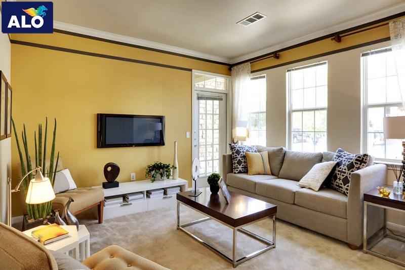 Tư vấn lựa chọn sơn nội thất chất lượng và tiết kiệm