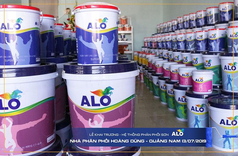 Lựa chọn thương hiệu sơn để kinh doanh